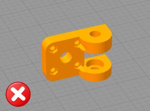 Z-direction Position Model 6